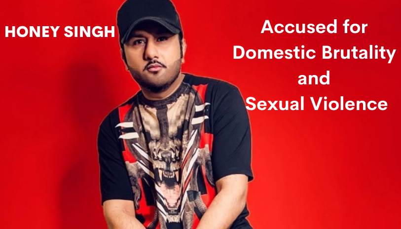 Honey Singh's Wife Alleges Domestic Abuse, Files Plea in Court
