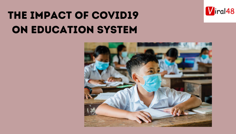 Covid19 impact on Education system